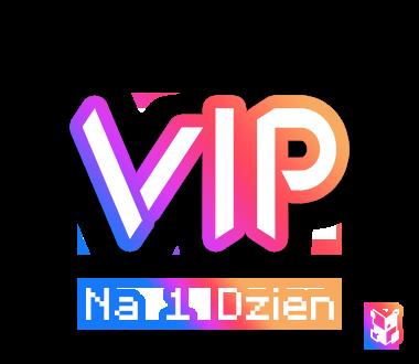 Ranga VIP na 1 dzien