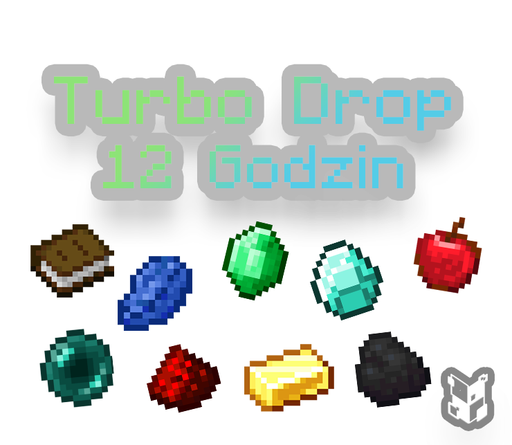 Turbo Drop 12h
