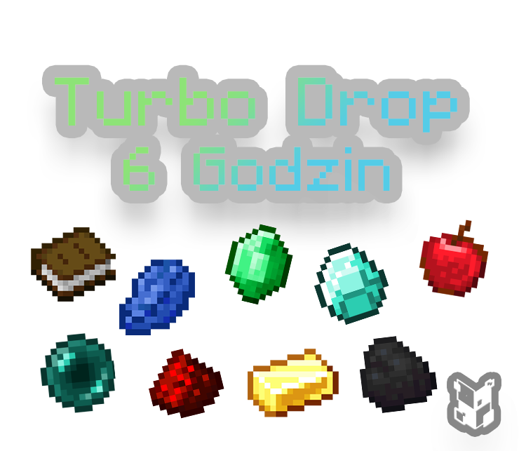 Turbo Drop 6h